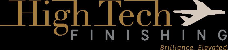 HighTech Finishing Logo
