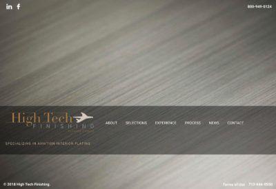 blog screenshot