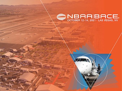 HighTech Finishing is attending the 2021 NBAA-BACE Convention, October 12-14 in Las Vegas.